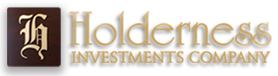 Holderness Investments